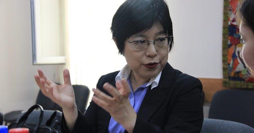 Японская делегация изучит экономический потенциал Кыргызстана