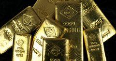 «Банку КЫРГЫЗСТАН» и «Бакай Банку» разрешили продавать золотые слитки