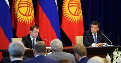 «Газпром» увеличит объем инвестиций в ГТС Кыргызстана на 55 млрд рублей