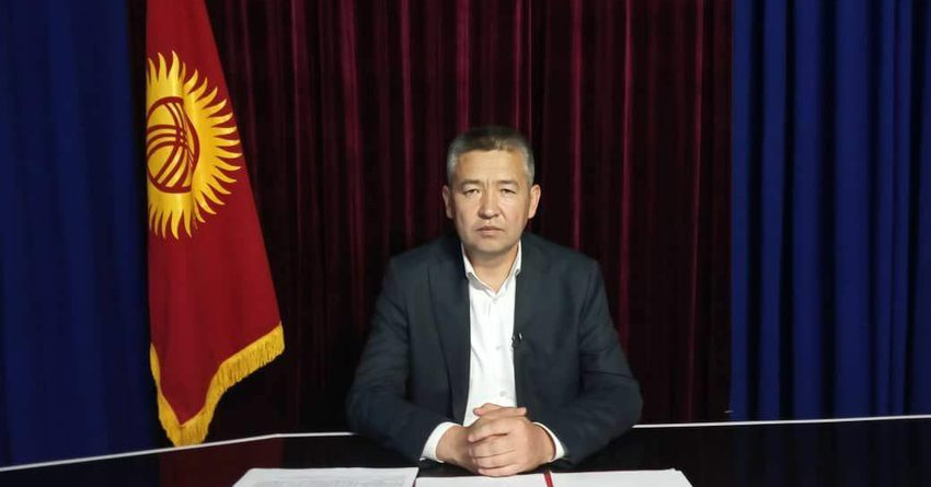 Бюджетного дефицита нет — Нурболот Мирзахмедов