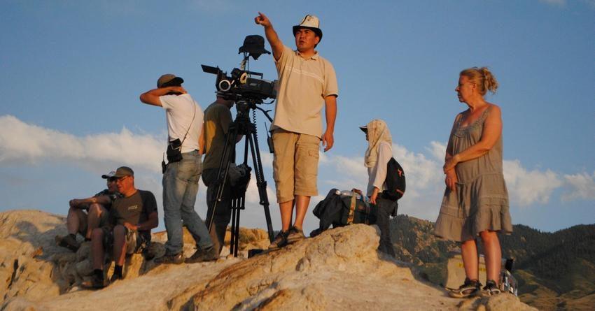 На Иссык-Куле откроют свободную экономическую зону «Киностан»