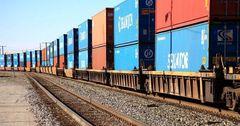 Новые транспортные коридоры ЕАЭС вдвое сократят время доставки грузов из Азии в Европу