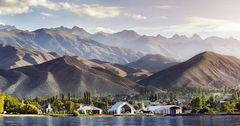 АБР планирует выделить $25 млн для адаптации Кыргызстана к изменению климата