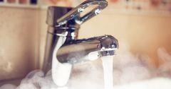 С 1 июня в Бишкеке отключат горячую воду