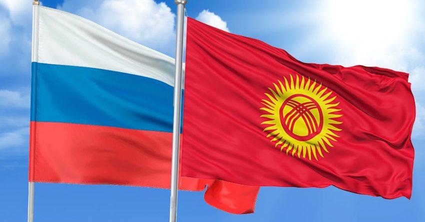 Из Казани в Бишкек вернулись 182 кыргызстанца