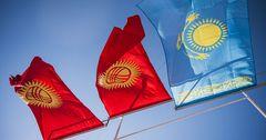 Президент КР одобрил соглашение о регулировании железнодорожного сообщения с РК