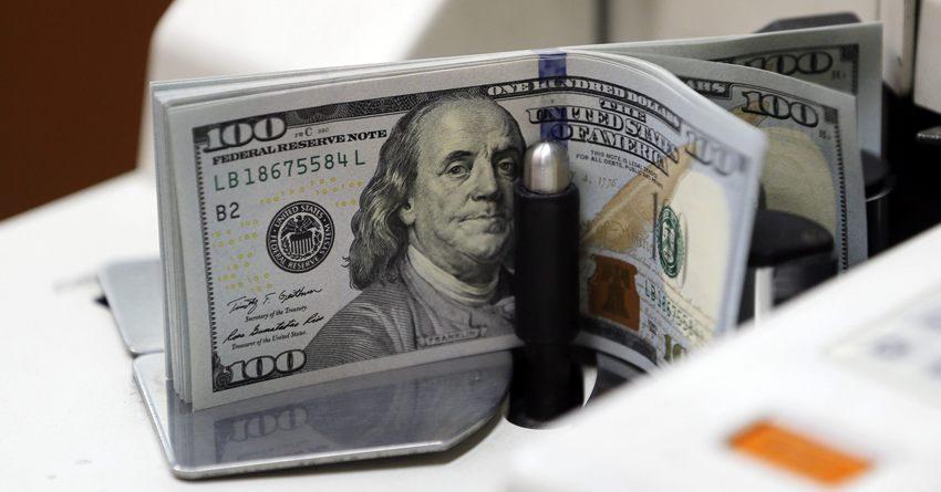 Доля валютных займов в кредитном портфеле банков КР сократилась до 43.5%