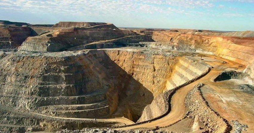Депутаты предложили приостановить выдачу лицензий на разработку золотых месторождений