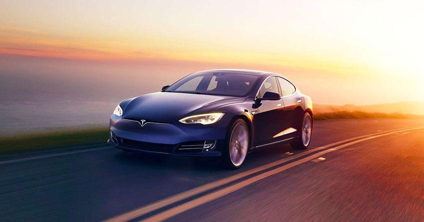 В I квартале 2017 года Tesla продала более 25 тыс. машин