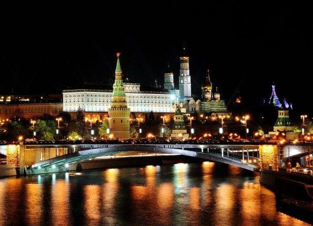 Россия преодолела экономический кризис раньше, чем планировала