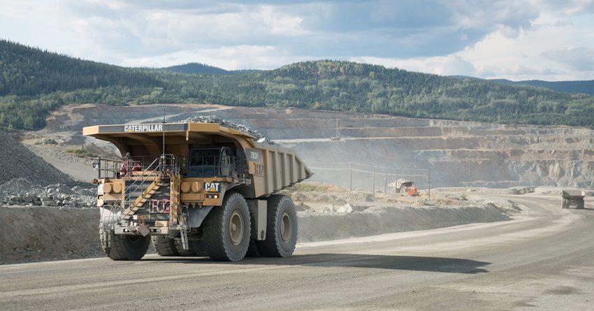 Centerra Gold предъявлены налоговые претензии на $1 млрд 166.5 млн
