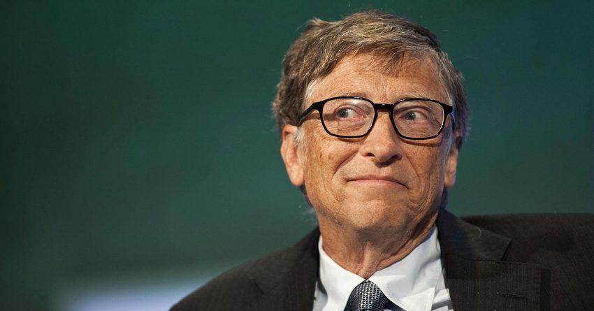 Билл Гейтс отказался стать советником Трампа
