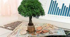 Объем внешних инвестиций в КР составил $876 млн
