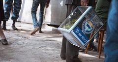 ЦИК за 16 часов провел тендер по закупке урн для голосования на 260.7 млн сомов