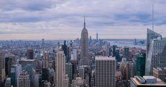 Forbes составил рейтинг самых богатых городов в мире
