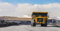 Кумтор прогнозирует снижение производства золота на руднике на 10%