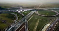 Китай возобновил строительство более 89% инфраструктурных объектов