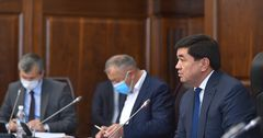 Абылгазиев рассказал о планах правительства на лето