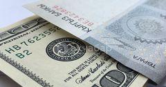 За месяц депозитная база комбанков КР выросла почти на $13.4 млн