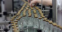 Карабалтинский спиртовой завод тратит 57% выручки на оплату газа