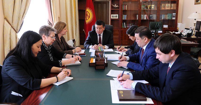 Всемирный банк планирует выделить средства на строительство дороги в Иссык-Кульской области