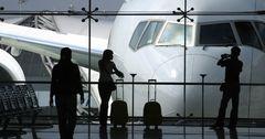 В аэропортах Грузии повышают тариф за безопасность