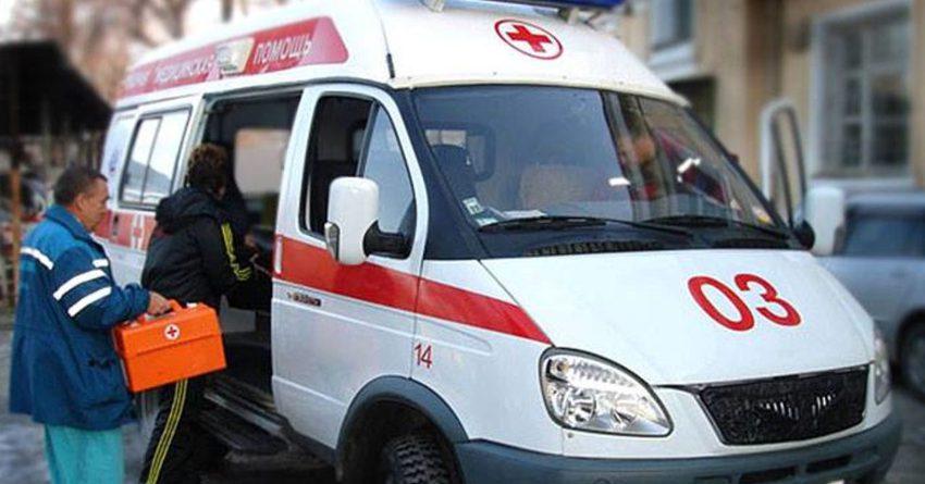 На покупку машин скорой помощи выделят 35 млн сомов