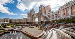 КазМунайГаз назвали одним из претендентов на приватизацию 19.5% акций Роснефти