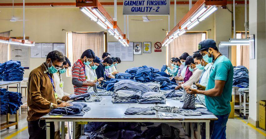 Creative Apparels (Pvt) Ltd рассмотрит открытие цехов в Кыргызстане