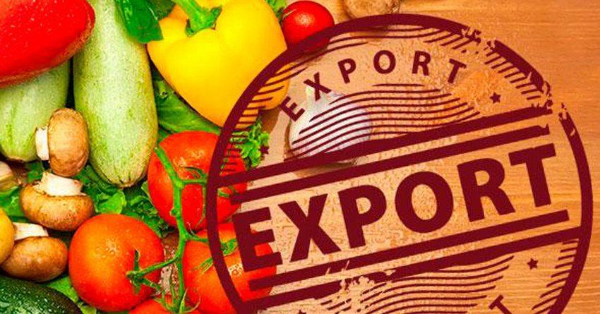 В КР экспортеры сельхозпродукции освобождены от ряда налогов