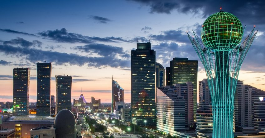 АБР прогнозирует рост экономики Казахстана до 2.4%