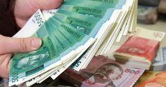 В январе сбор налогов в Кыргызстане перевыполнен на 86 млн сомов