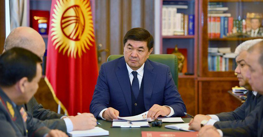Мухаммедкалый Абылгазиев примет участие в Евразийском межправсовете