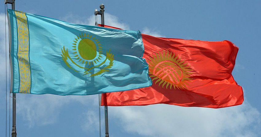 Предприниматели Казахстана заключили контракты на $12 млн в Бишкеке