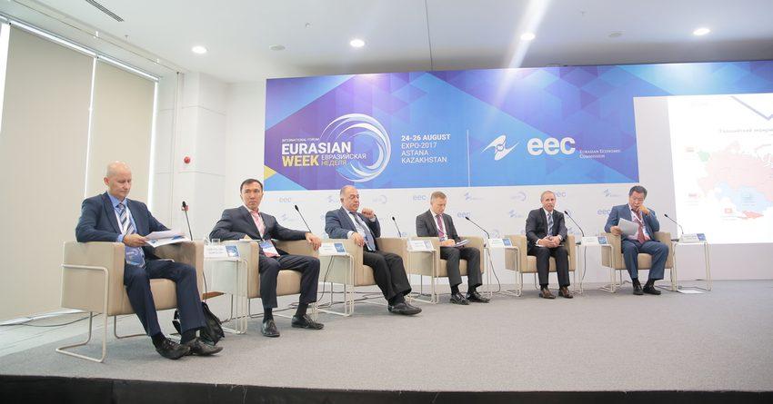 В ЕЭК призывают ускорить создание общих энергорынков ЕАЭС