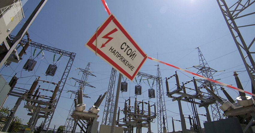 За полгода на ремонт оборудования ОАО «Северэлектро» направлено почти 63 млн сомов