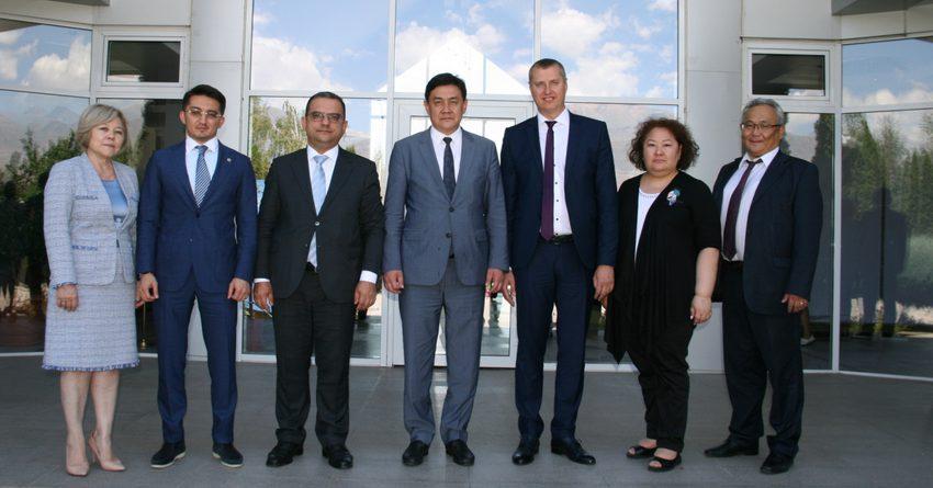 Министры экономики стран ЕАЭС обсудили снятие торговых барьеров