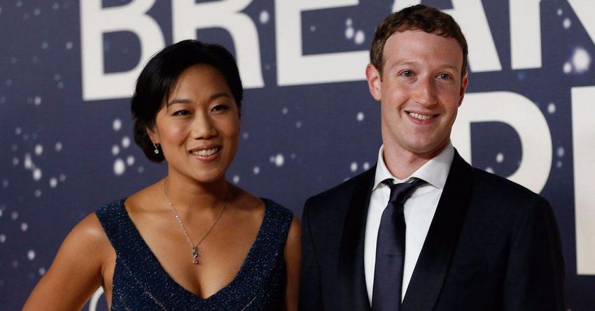 Марк Цукерберг пожертвовал $300 млн от продажи акций Facebook на благотворительность