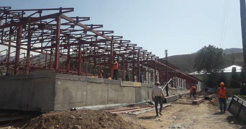 На строительство больницы в Нарыне выделили 36 млн сомов