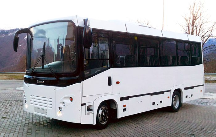 Власти Джалал-Абада купят автобусы на 16 млн сомов
