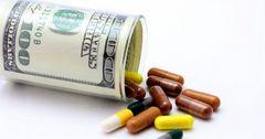 Минздрав просит ввести госрегулирование цен на жизненно важные лекарства