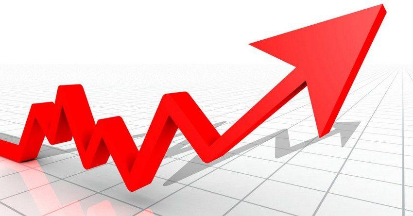 По итогам 2018 года экономика Кыргызстана выросла на 3.5%
