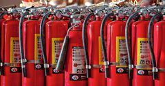 В ЕАЭС начал действовать техрегламент на средства пожарной безопасности