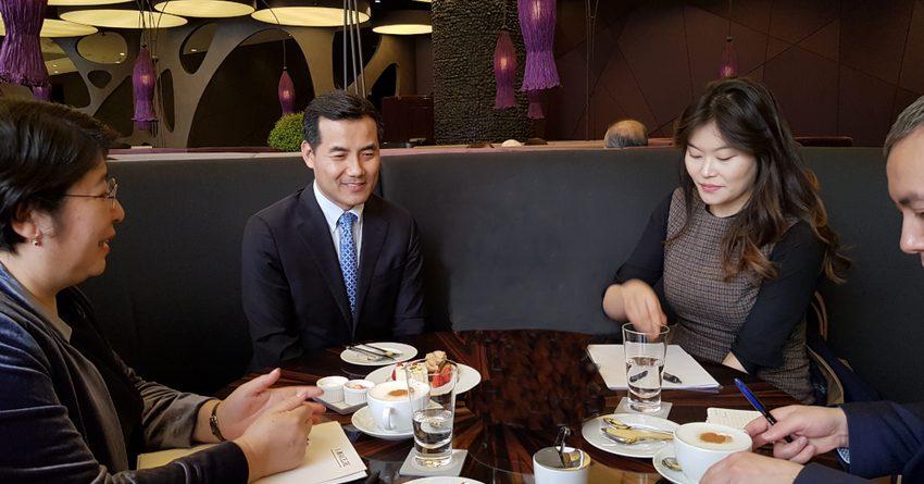 Бишкек и Сеул наладят пассажирское авиасообщение