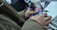Комбанки не будут взимать комиссию за обналичивание пенсий и госпособий
