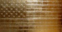 Аналитики ожидают удорожания золота на 38% при выборе Трампа президентом США