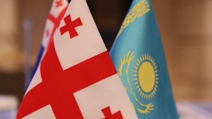 Грузия погасила $11.5 млн долга Казахстану