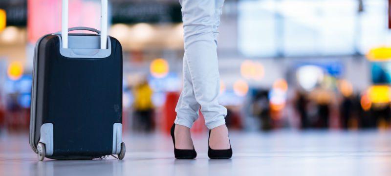 «Аэрофлот» хочет урезать размер допустимого багажа