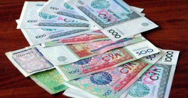 Объем оказанных финансовых услуг в Узбекистане вырос на 19%