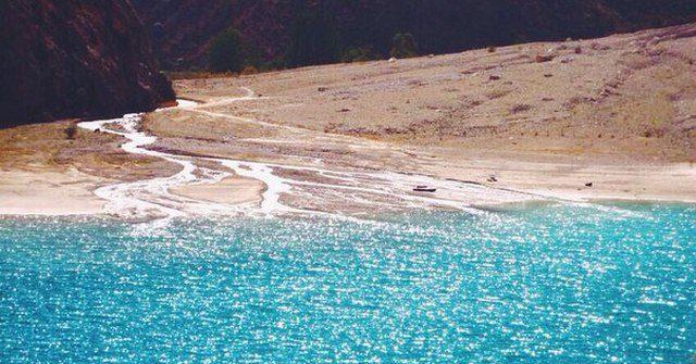 Швейцария предоставила Узбекистану $2.7 млн на проект управления водными ресурсами